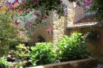 Bastides Eugenie - Jardin